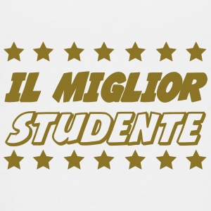 Il miglior studente T-shirts - Teenager premium T-shirt
