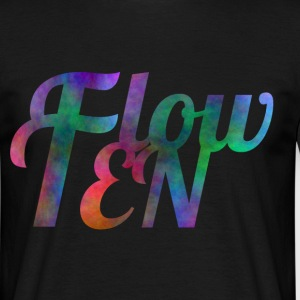 FlowTen Men's T-Shirt Mystery Edition - Men's T-Shirt
