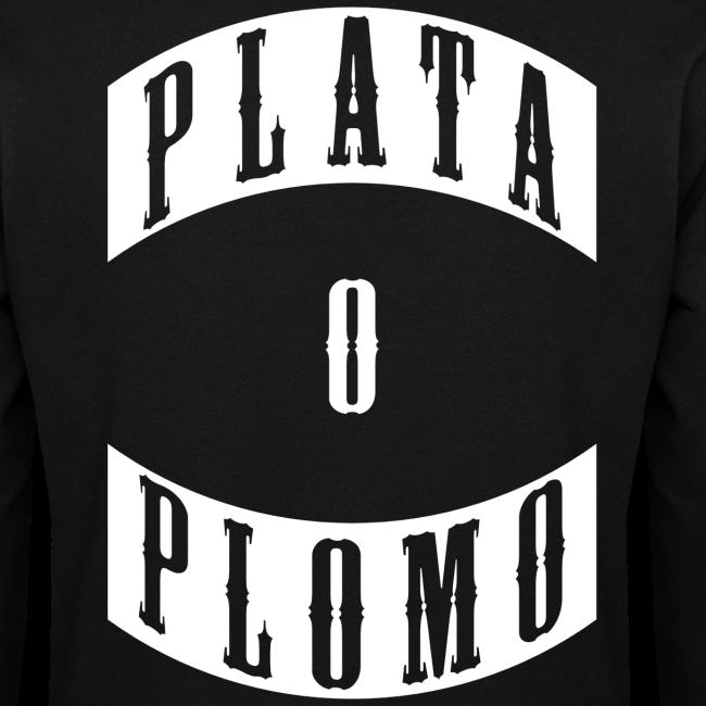 PLATA O PLOMO GANGMEMBER SWEATER