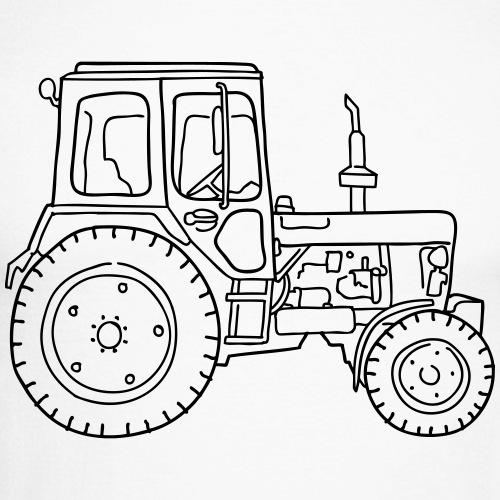 Fahrzeug Traktor Landwirtschaft