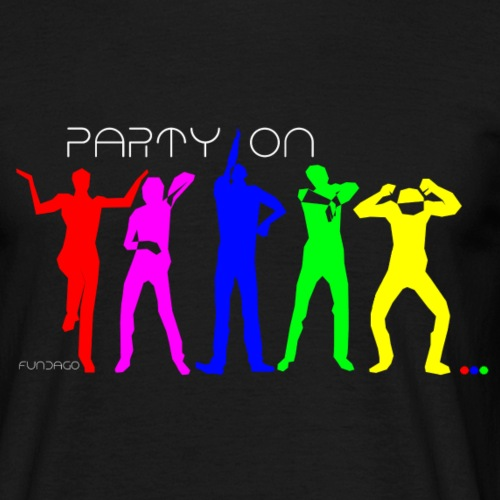 Party On