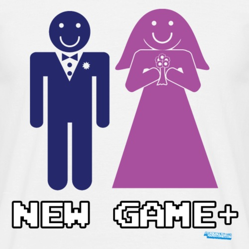 New Game + Mariage