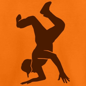 Breakdance T-Shirts - Kinder Premium T-Shirt