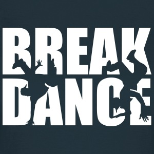Breakdance T-Shirts - Frauen T-Shirt
