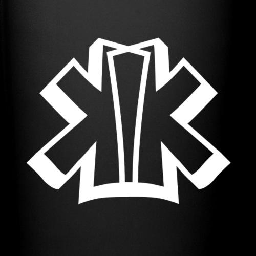 Trickkiste Logo Weiß