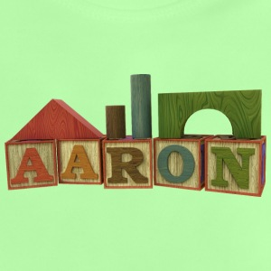 Aaron  Baby T-Shirts - Baby T-Shirt