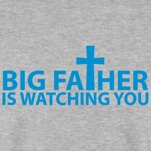 Big Father Pullover & Hoodies - Männer Pullover