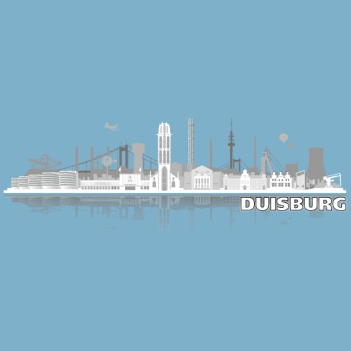 duisburg_city_skyline