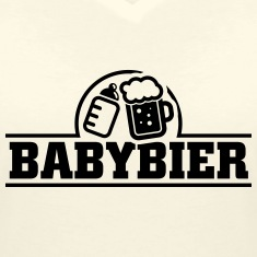 Baby Bier T-Shirts