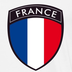 france Tee shirts - T-shirt Premium Homme