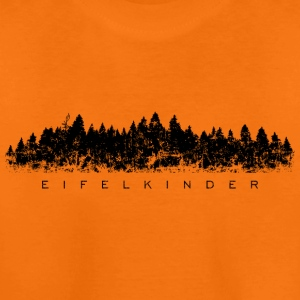Eifelkinder Eifel Teenager T-Shirt - Teenager Premium T-Shirt