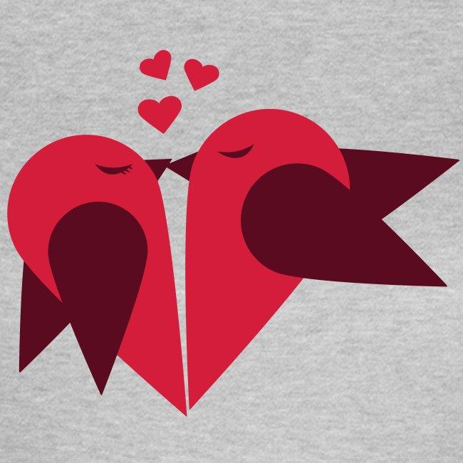 Loving heart, Valentin day T-Shirts