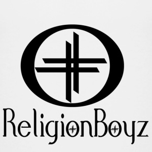 ReligionBoyz Teenager T - Teenage Premium T-Shirt