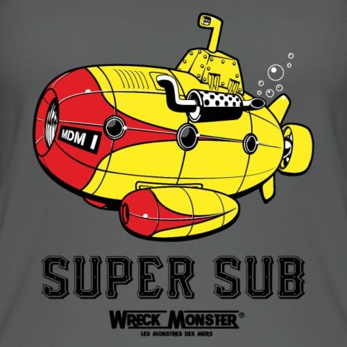SuperSub mdm