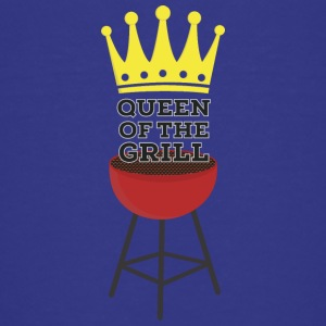Queen of the grill Camisetas - Camiseta premium niño