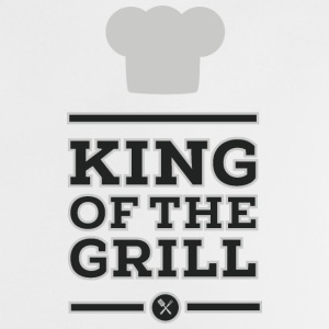 King of the grill Baby T-Shirts - Baby T-Shirt