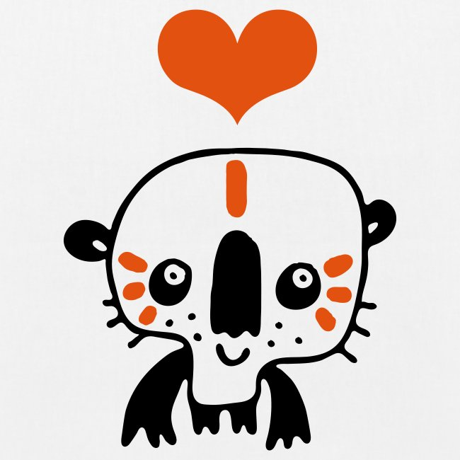 KOALA LOVE SHOPPER