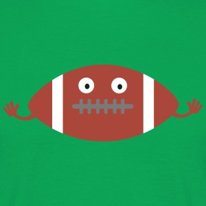 Football head T-Shirts - Men's T-Shirt