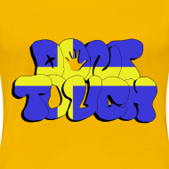 Motiv ~ don't touch - Sverige