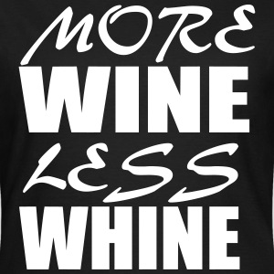 MORE WINE T-Shirts - Women's T-Shirt