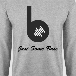 Just Some Bass Sweater For Men - Herrtröja