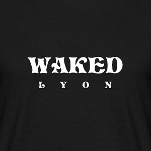 T-shirt WAKED Lyon - T-shirt Homme