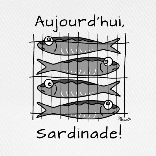 Aujourd'hui Sardinade!