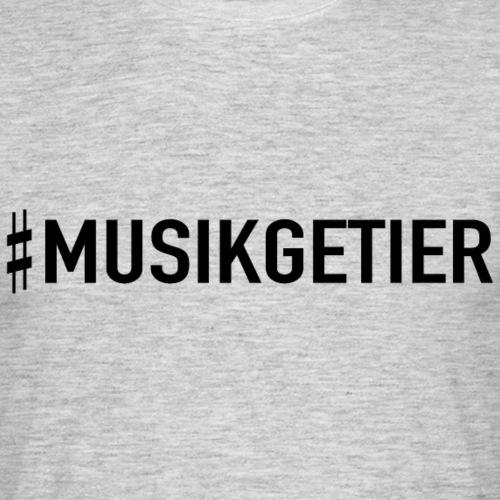 Musikgetier