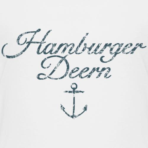 Hamburger Deern Classic Anker Hamburg