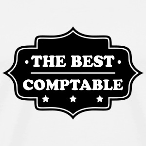 The best comptable Tee shirts - T-shirt Premium Homme