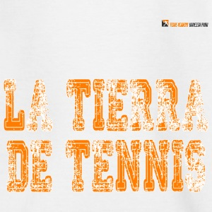 TENNIS ACADEMY VANESSA PARK T-Shirts - Teenager T-Shirt