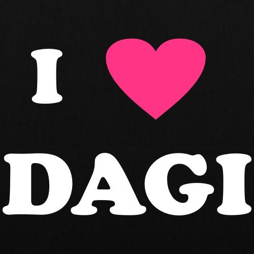 I Love Dagi