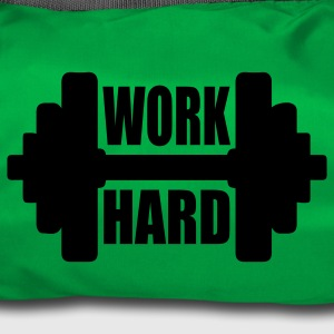 Sac de sport Work Hard - Sac de sport