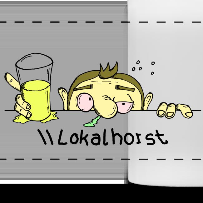 Lokalhorst