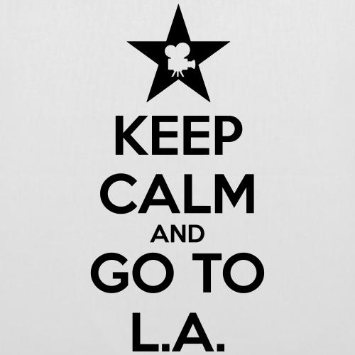 Keep Calm Los Angeles