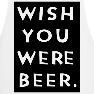 Beer  Aprons - Cooking Apron