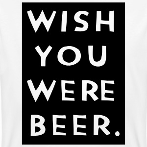 Beer T-Shirts - Men's Organic T-shirt