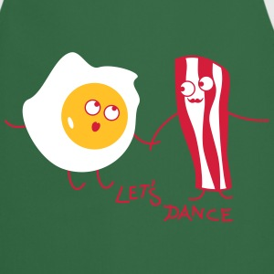 lets dance  Aprons - Cooking Apron