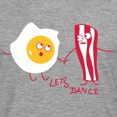 lets dance Long sleeve shirts