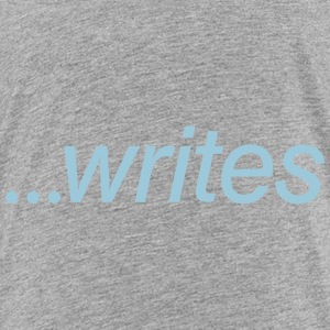 ... writes Shirts - Teenage Premium T-Shirt