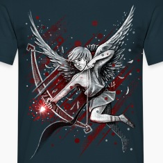 Cupid T-Shirts