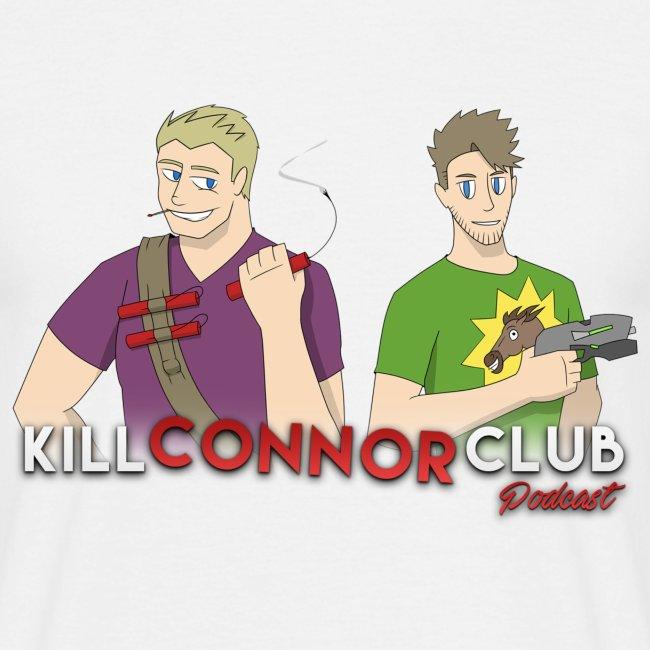 Male Kill Connor Club Tee (2016 Design)