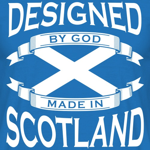 Designed by God - Scotl M