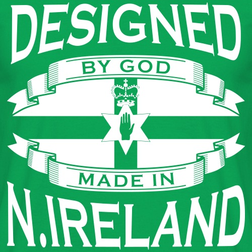 Designed by God - NI M