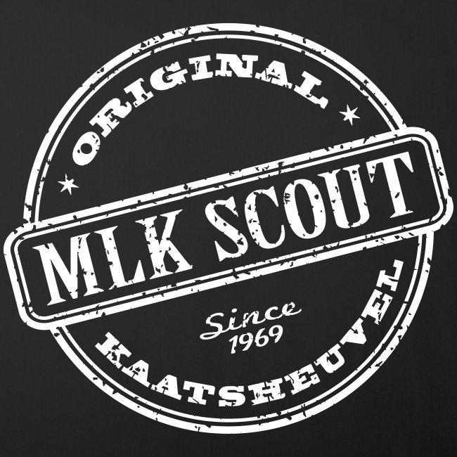 Kussensloop Original MLK Scout