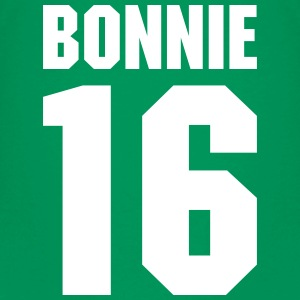 Bonnie 16 Teamplayer Shirts - Kids' Premium T-Shirt