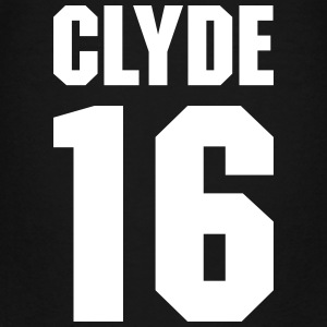 Clyde 16 Teamplayer Shirts - Teenage Premium T-Shirt