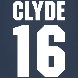 Clyde 16 Teamplayer Tee shirts - T-shirt Premium Ado
