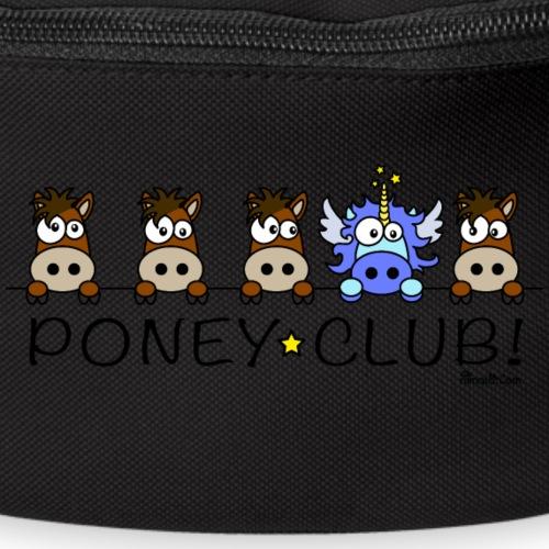 Licorne, Poney Club