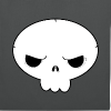 Skullie - Mulepose - Mulepose